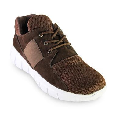 Lvnatica Footwear Flavio Sneakers Series Sepatu Pria