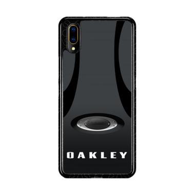 harga Flazzstore Oakley Wallpaper X3396 Premium Casing for Vivo V11 Pro Blibli.com