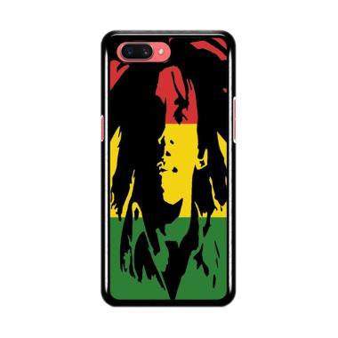 harga Flazzstore Reggae Legend Bob Marley Rasta V1647 Premium Casing for Oppo Realme C1 Blibli.com