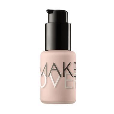 harga Make Over Ultra Cover Liquid Matt Foundation - 09 Creme Rose [33 mL] Blibli.com