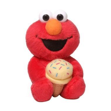 Boneka Elmo Merah - Update Harga Terbaru dan Terlengkap 3019c82a3d