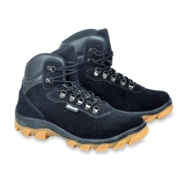Spiccato Kasual Sepatu Boot Pria  BS 500.02  5ed147cc50