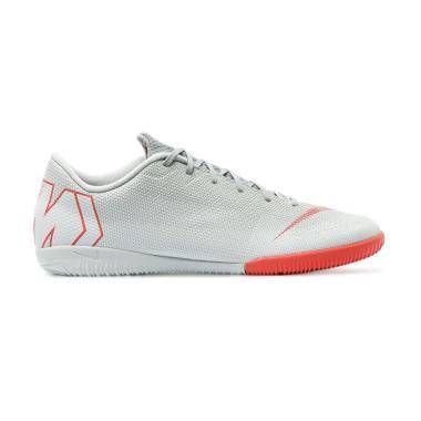 Jual NIKE Vapor 12 Academy IC Sepatu Futsal Pria - Grey  AH7383-060 ... 24bc4ae03e