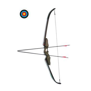 harga OEM Busur Panah Achilles Standard Archery Bow Panahan Anak [20 Lbs] Blibli.