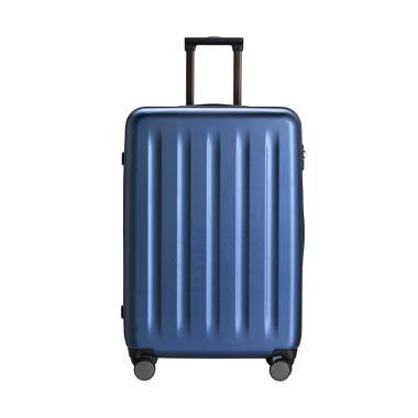 90FUN PC Hardcase Koper - Blue [20 Inch]