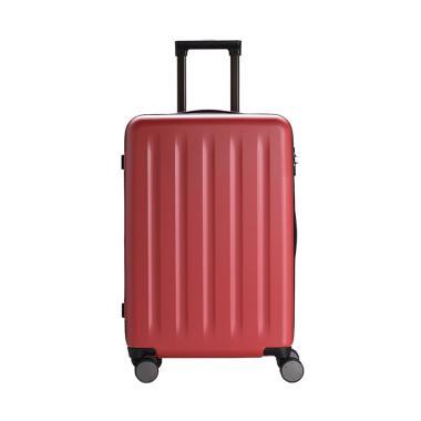 90FUN PC Hardcase Koper - Red [24 Inch]