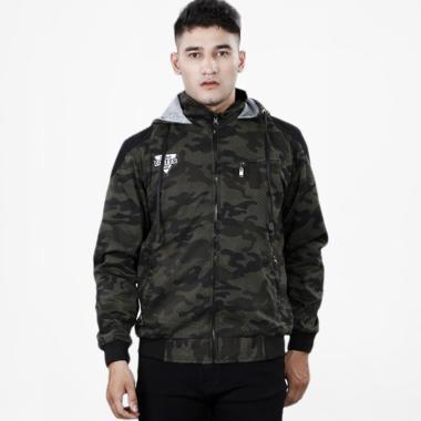 Jaket Sweater Hoodie Terbaru di Kategori Baju Atasan Kasual Pria ... 092abbbb23