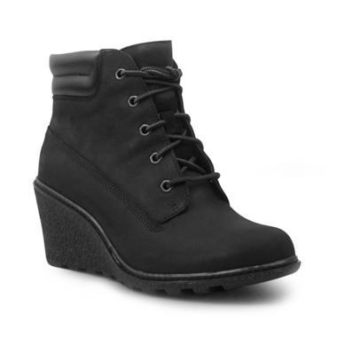 Timberland TB08253A Amston 6 Sepatu Boot Wanita 39d7399ebd