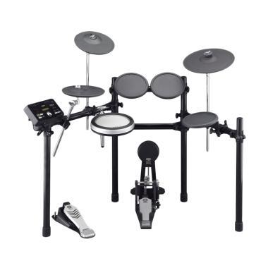 harga Yamaha DTX 522K Drum Elektrik - Black Blibli.com