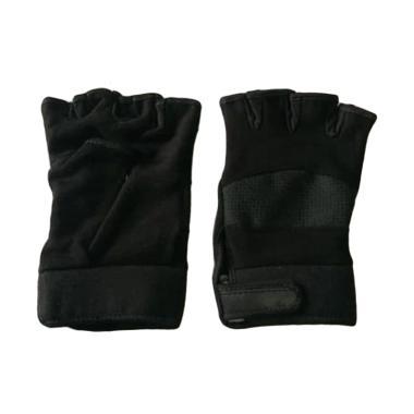 Smart Glove Half finger Sarung Tangan ...