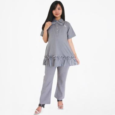Jual Dress Ibu Hamil Model Terbaru Murah Blibli Com