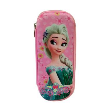 Frozen 0840050118-7 Hardtop Pencil Case
