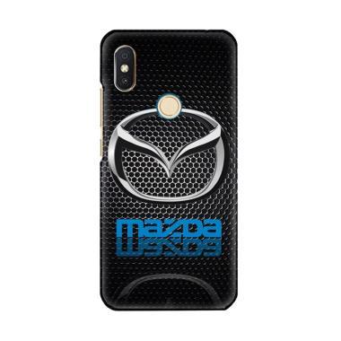 harga Flazzstore Mazda Motor Corporation X3464 Premium Casing for Xiaomi Redmi 6 Pro Blibli.com