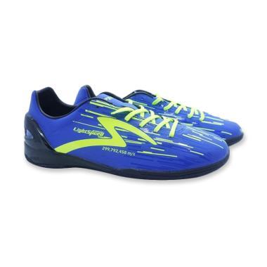Specs Accelerator Lightspeed In SE Sepatu Futsal Pria [400834]