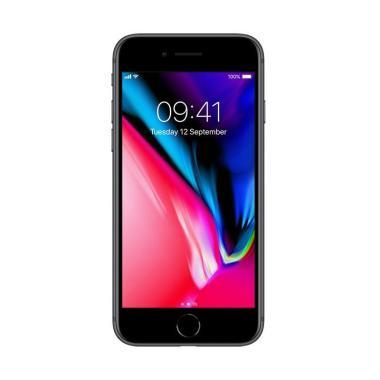 harga Apple iPhone 8 Plus 64 GB Resmi Blibli.com