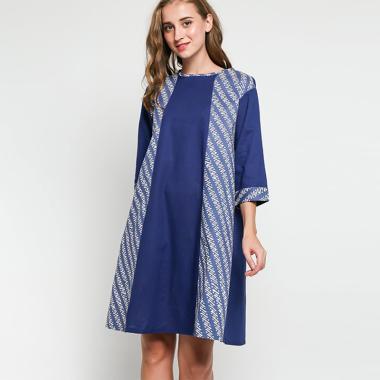 Jual Model Baju Batik Wanita Terbaru - Harga Terjangkau 2871411bda