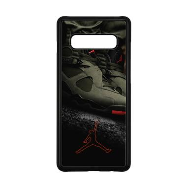 harga Cococase Air Jordan Sneaker O0927 Casing for Samsung Galaxy S10 Blibli.com
