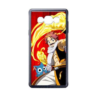 harga Acc Hp Fairy Tail L0295a Custom Casing for Samsung Galaxy A5 2015 Blibli.com