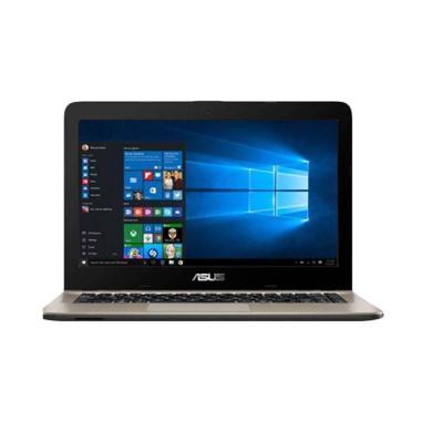 harga Asus X441BA-Notebook  ( A9-9425/ 4 gb/ 1 tb Hdd, 14