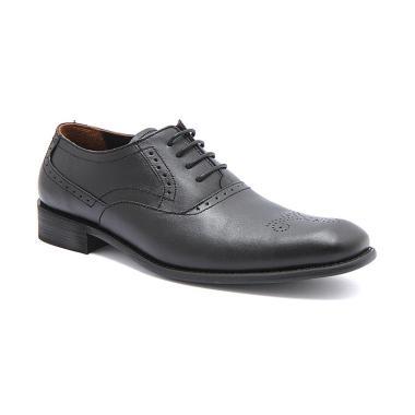 harga BUCCHERI Jovin Sepatu Formal Pria Blibli.com
