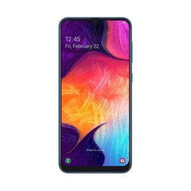 Samsung Galaxy A50 Smartphone [64 GB/ 4 GB]