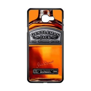 harga Acc Hp Gentleman Jack Daniels Rare Tennessee Whiskey L2167 Custome Casing for Samsung Galaxy A7 2016 Blibli.com