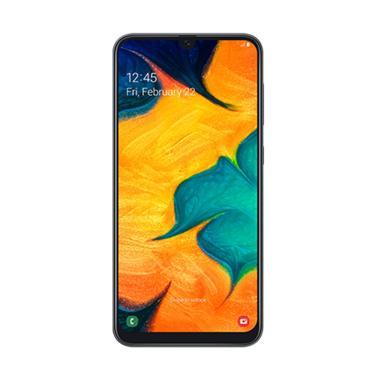 Samsung Galaxy A30 Smartphone [4GB/ 64GB/ N]