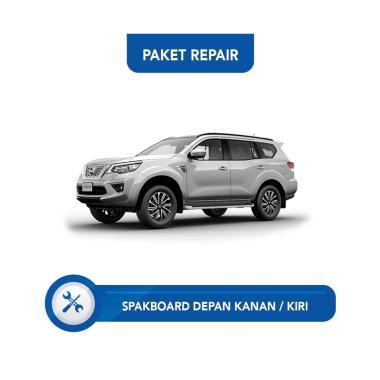 harga Subur OTO Paket Jasa Reparasi Ringan & Cat Mobil for Terra [Spakbor Depan Kanan or Kiri] Blibli.com