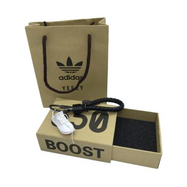 harga adidas Sepatu Yeezy Putih Gantungan Kunci Blibli.com