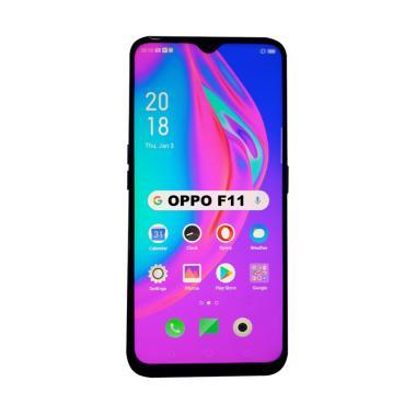Oppo F11 Smartphone 128gb 4gb