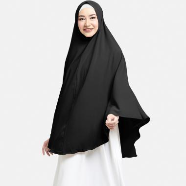 harga Cotton Bee Amira Khimar Syar'i Jilbab Instan Blibli.com