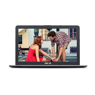 harga Asus X441BA Laptop [14 Inch/ A6-9225/ UMA/ 4GB/ 1TB/ ODD/Win 10] Blibli.com