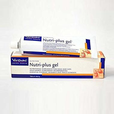 harga Nutri Plus Gel Vitamin Anjing dan Kucing [120 g] Blibli.com