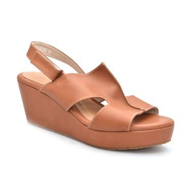 Marc & Stuart Ariani F8-MSAG-ARIANI Sepatu Wanita - Tan