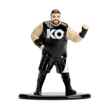 harga Jada Nano MetalFigs WWE WW14 Kevin Owen Action Figure Blibli.com