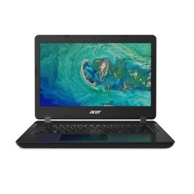 harga ACER A514-52G-59RA Notebook - Black [i5-10210U/MX250 2G/4G/1T/14inch/Win10] Blibli.com
