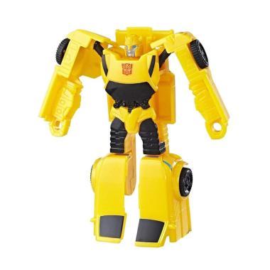 Hasbro Transformers Bumble Bee Mini Action Figure
