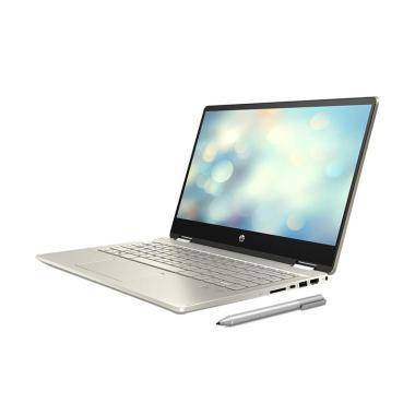 harga HP Pavilion X360 14-dh1052TX i5 10210 8GB 512ssd MX130 2GB W10+OHS 14.0 Blibli.com