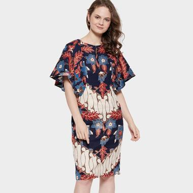 Baju Atasan Panjang Batik Semar Jual Produk Terbaru