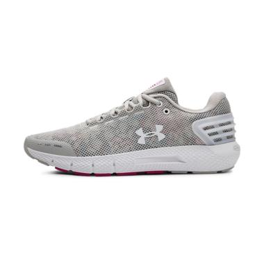 UNDER ARMOUR Charge Bogue AMP Women Running Shoes [3021899-100] 6 -