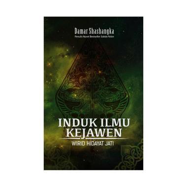 harga JAVANICA Induk Ilmu Kejawen Wirid Hidayat Jati Buku Spirituality Blibli.com