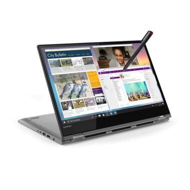 harga Lenovo C340-14IWL i5 81N400HKID + lenovo toploader 1050 15.6 (i5-8265U/8GB/512GB/No ODD/14