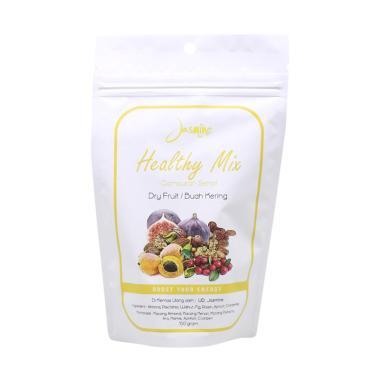 harga Jasmine Dry Fruit Heslthy Mix Makanan Organik [100 g] Blibli.com