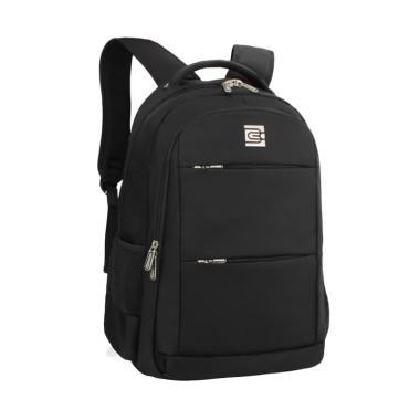 harga Bruno Cavalli Tas Punggung Laptop Ransel Pria Backpack Bodypack Original mot eiger [8672] Red Blibli.com