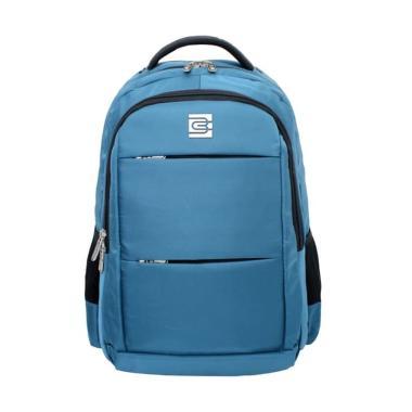 harga Bruno Cavalli Tas Punggung Laptop Ransel Pria Backpack Bodypack Original mot eiger [8672] Blue Blibli.com