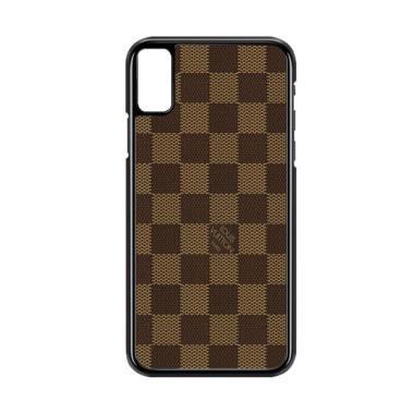 harga Cannon Case Louis Vuitton X4813 Custom Hardcase Casing for iPhone XS Max Blibli.com