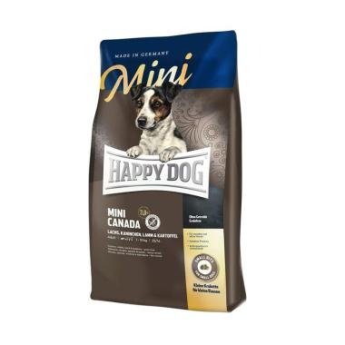 harga Happy Dog Supreme Mini Canada Grainfree Adult Makanan Anjing [4 Kg] Blibli.com