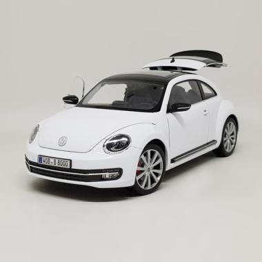 VW Volkswagen Scirocco Coupé Negro desde 2008 3 Generación 1//18 Norev Modelo A