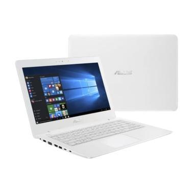 harga Asus X441UB GA314T Notebook - White [i3-7020U/ NVidia GeForce MX110/ 4GB DDR4/ 1TB/ 14 Inch/ Win 10] Blibli.com