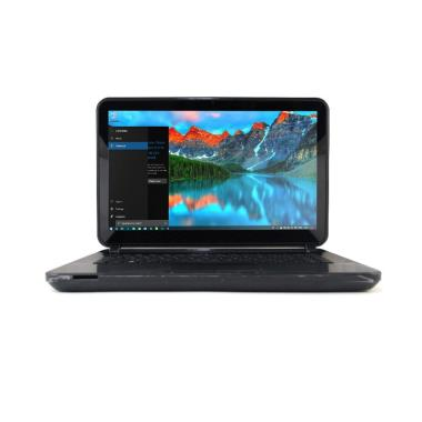 harga PROMO LAPTOP HP 14-D004AX RAM 4GB BATERAI 4 CELL FREE INSTALL & TAS LAPTOP Blibli.com
